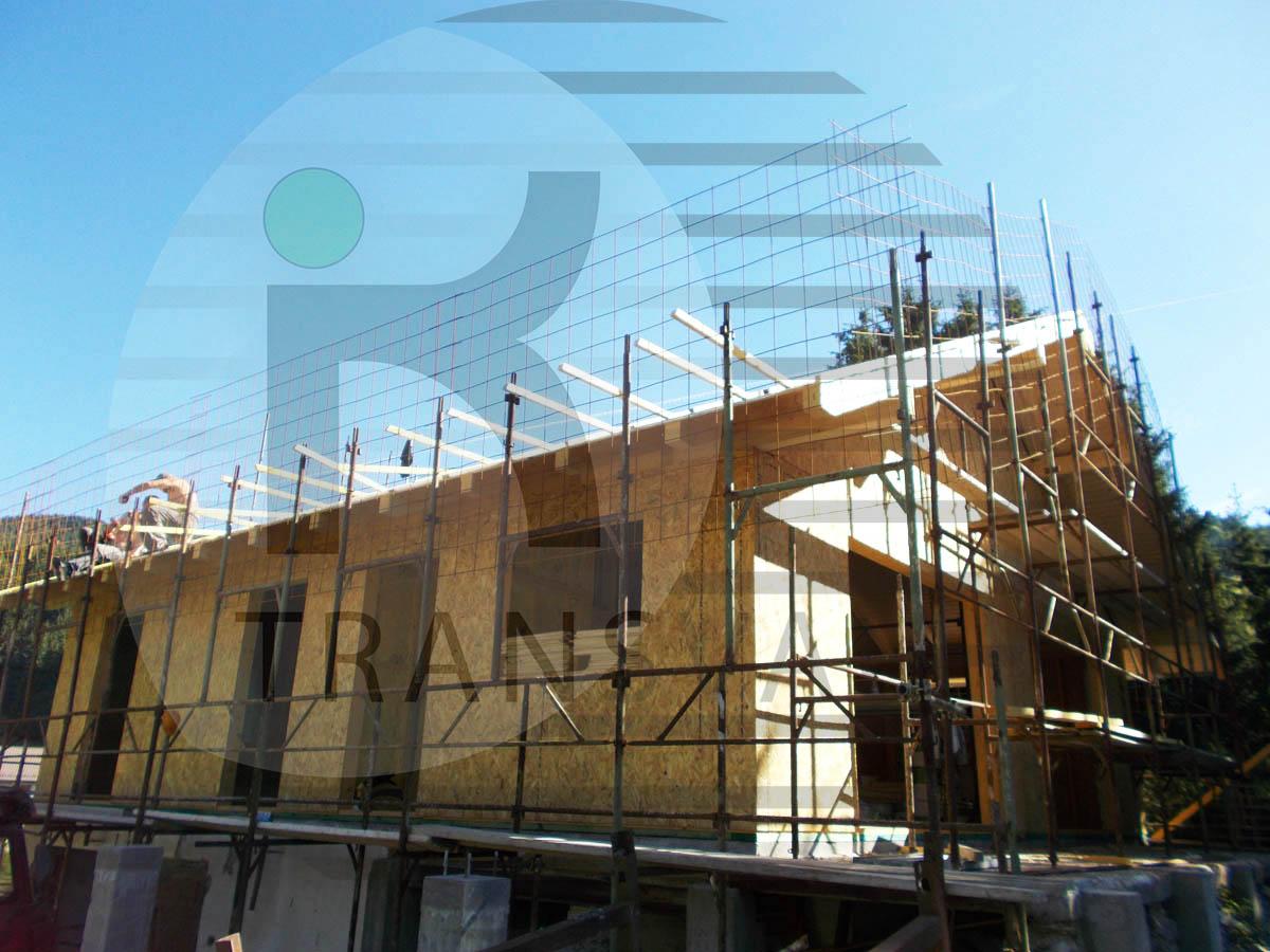 Casa de lemn Asiago