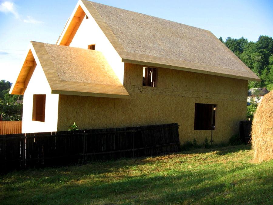 Casa din lemn Piatra Neamt