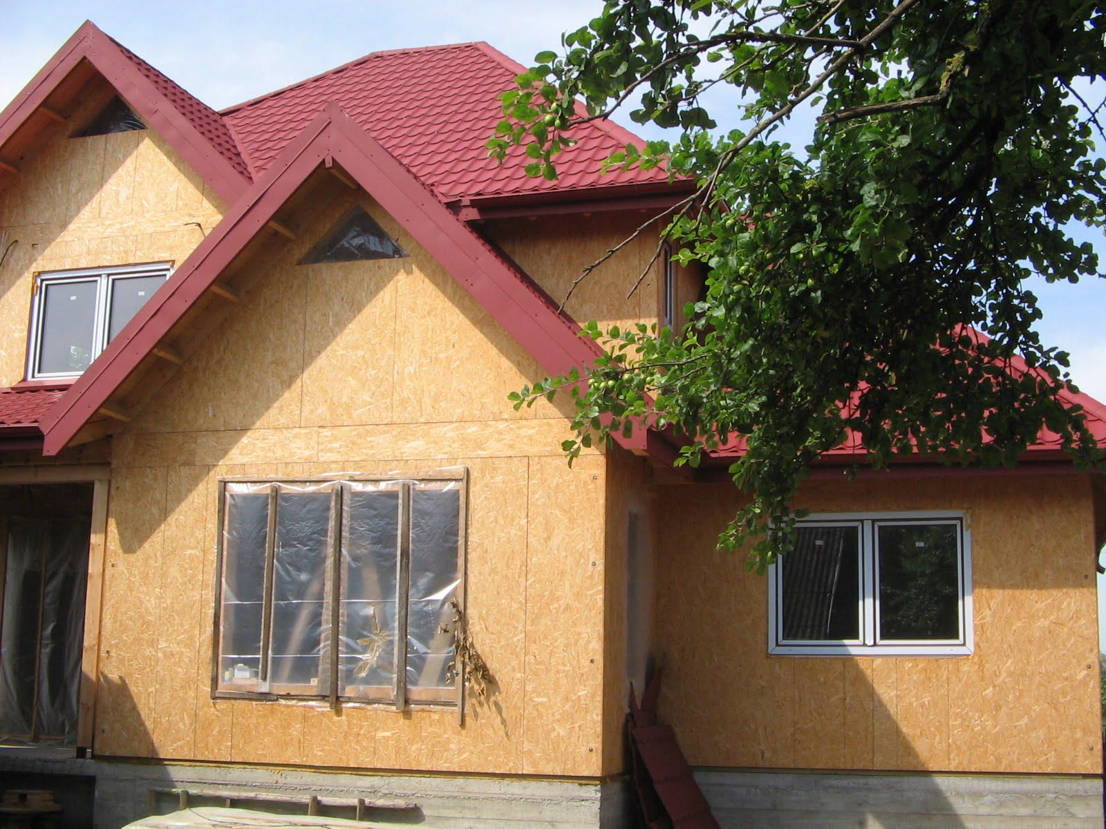 Casa din lemn Badeuti