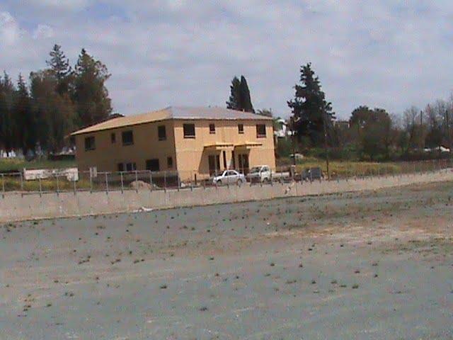 Casa din lemn Cipru